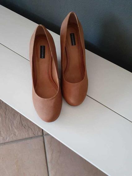 Sapatos Feminino Social Emporionaka