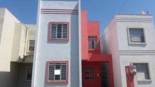 Casa Amueblada En Renta Apodaca - Bosques De Huinala (30-cr-1198 Sil)