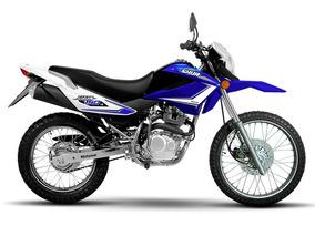 Moto Skua 150 Enduro Cross Motomel Nuevo 0km Urquiza Motos