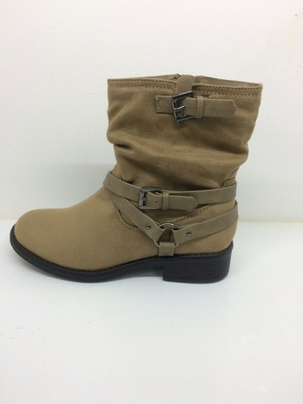 Bidoff-s Bota Color Cafe Beige Marca Soda