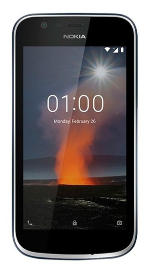 Nokia 1 4g Lte 8gb Rom / 1gb Ram Nuevo