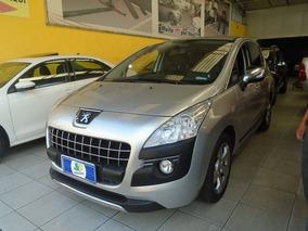 Peugeot 3008 1.6 Allure Thp 16v 2014 - Santa Paula Veículos