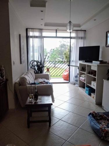 Imagem 1 de 13 de Apartamento À Venda, 79 M² Por R$ 583.000,00 - Tamboré - Barueri/sp - Ap0849