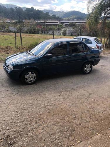 Imagem 1 de 11 de Chevrolet Corsa 2000 1.0 Wind 5p
