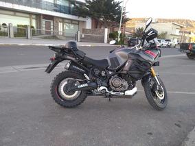 Yamaha 2013 C/carter Givi