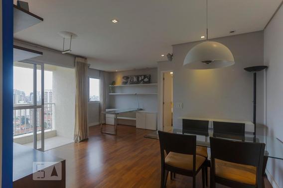 Apartamento Para Aluguel - Vila Mariana, 1 Quarto, 52 - 893116015