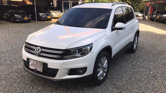 Volkswagen Tiguan Emotion 2.0 Blindada