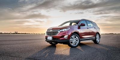 Chevrolet Equinox Premier 2.0 (0km)- 2018/2019