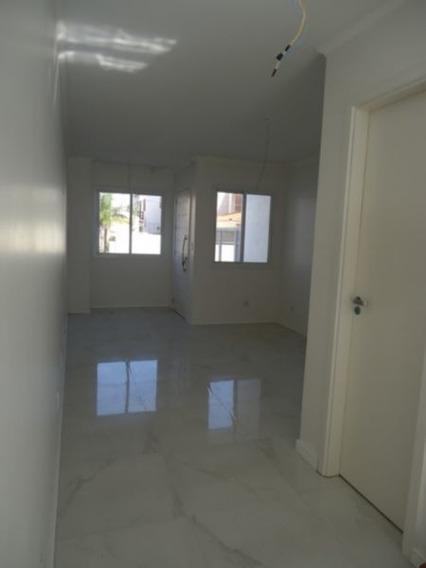 Casa Em Lagos De Nova Ipanema Com 2 Dormitórios - Mi15298