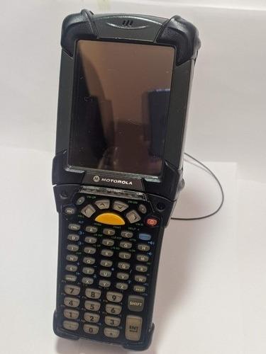 Coletor De Dados Mc9190 Motorola Symbol Mc9190-gj0sweya6wr