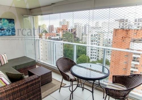 Apartamento Para Venda, 3 Dormitório(s), 89.0m² - 1905