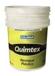 Quimtex Revoque Plastico X 5,4 Kg