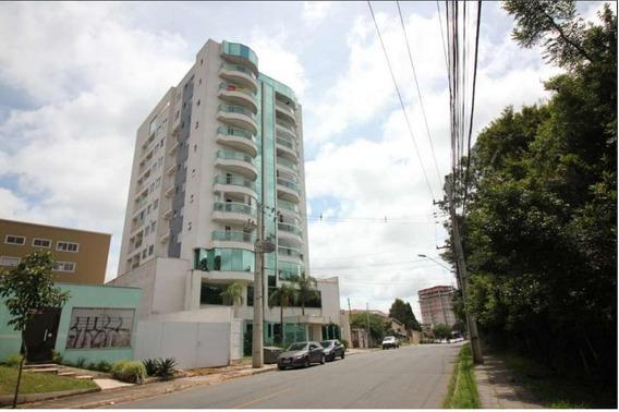 Apartamento Para Venda Em São José Dos Pinhais, São Domingos, 3 Dormitórios, 1 Suíte, 3 Banheiros, 1 Vaga - 397_2-835611