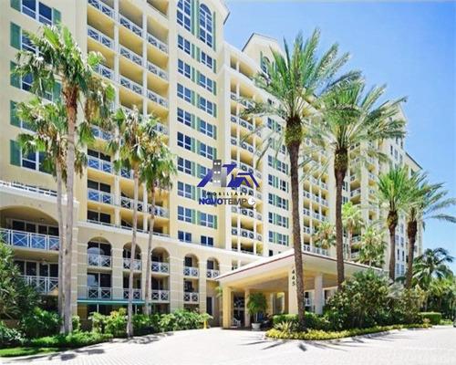 Apartamento À Venda Em Miami 2 Suites, Sendo 1 Master - Eua - 2400 - 67874966