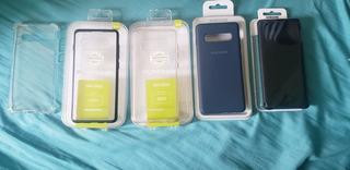 Fundas Samsung S10 Plus