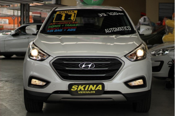 Hyundai Ix35 2.0 2017 Unica Dona Super Nova