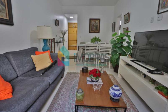 Apartamento-à Venda-copacabana-rio De Janeiro - Cpap20956
