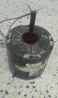 Motor Ventilador 1/3 Hp Aire 5 Ton. Precio 40 Verdes