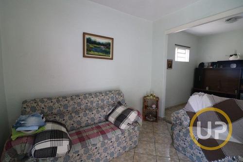 Imagem 1 de 15 de Casa Em Califórnia - Belo Horizonte, Mg - 8637