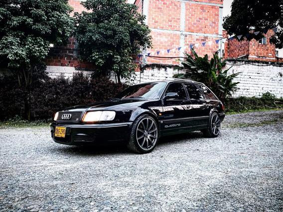Audi Ur-s4 Sw Quattro