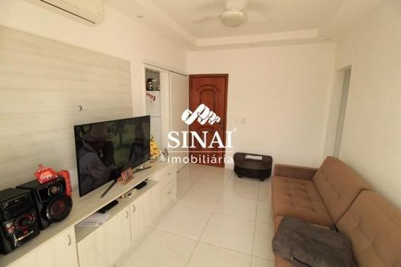 Apartamento De 2 Qts Na Vila Da Penha [v50] - V50