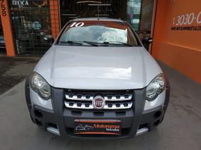Fiat Palio Weekend Adventure 1.8 16v 2010