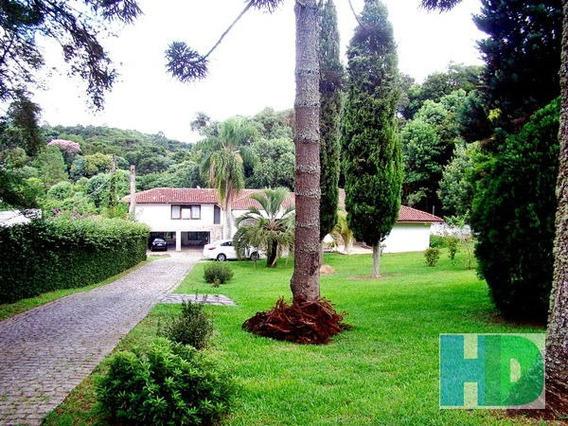 Casa Térrea Com 4 Quartos - Casavistaalegre-v