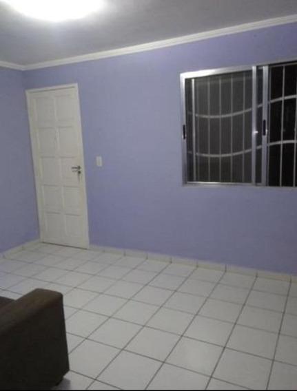 Apartamento Em Pitimbu, Natal/rn De 55m² 2 Quartos À Venda Por R$ 130.000,00 - Ap318975