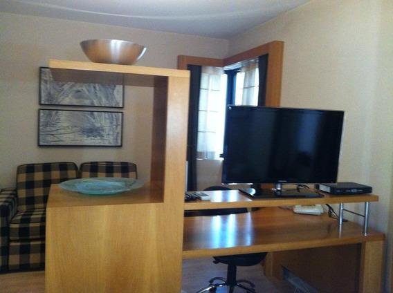 Locação - Flat No Itaim 01 Dormitório - Fl3994