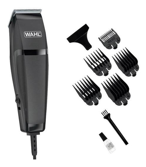 Máquina De Cortar Cabelo Easy Cut Wahl Cortes E Acabamentos