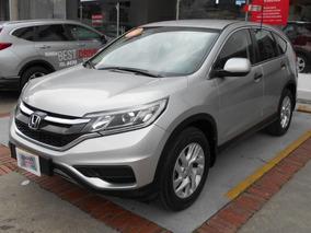 Honda Cr-v Lx 4x4 2015 Ihw 238