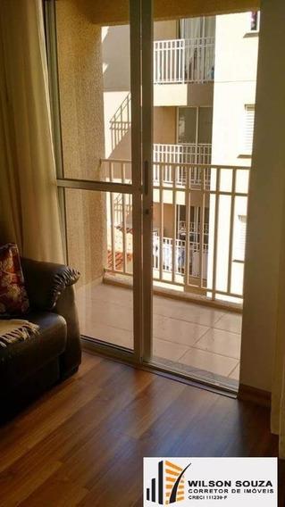 Aluguel Apartamento Padrão Ferraz De Vasconcelos Brasil - 97107-a