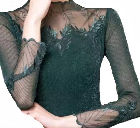 Kit 9 Blusas Camisa Feminino Detalhada Luxo Foto Real Plus