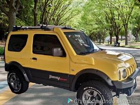 Sucata Suzuki Jimny 1.3 4sport 3p 4x4 Gasolina