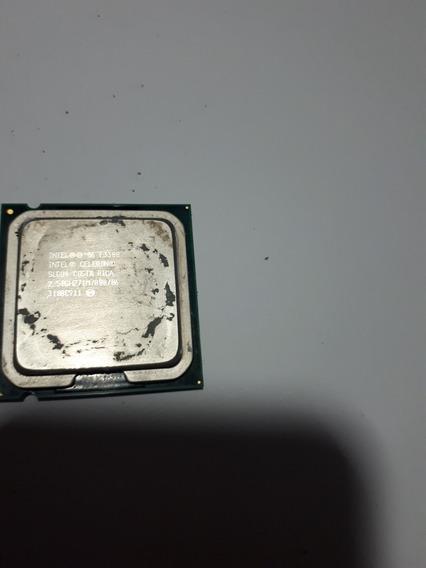 Processador Celeron E3300 Funcionando Perfeitamente
