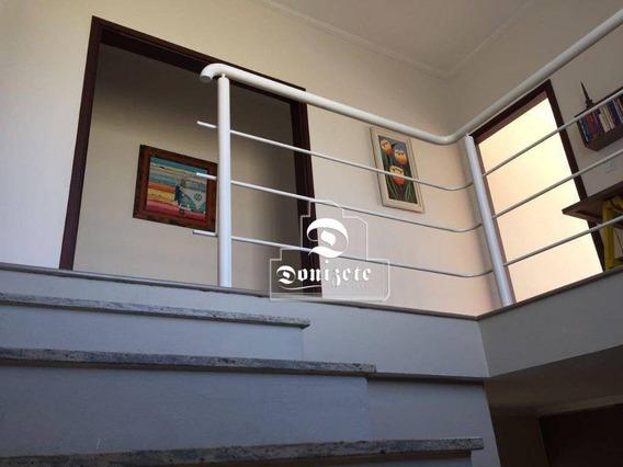 Sobrado À Venda, 170 M² Por R$ 649.000,00 - Vila Tenente Vasconcelos - São João Da Boa Vista/sp - So2773