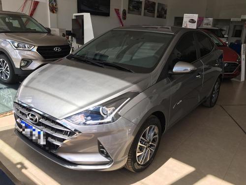 Imagem 1 de 14 de Hyundai Hb20s 1.0 Tgdi Platinum Plus