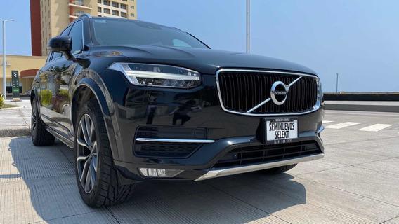 Volvo Xc90 2.0 T6 Momentum Awd 7 Pas. At 2017