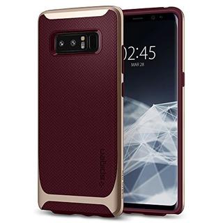 Funda Galaxy Note 8 Spigen Neo Hybrid Galaxy Note 8 Con Prot