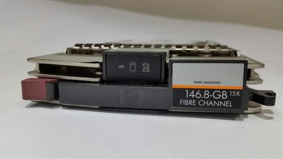 Disco Rigido Hp 146.8 Gb 405989-002