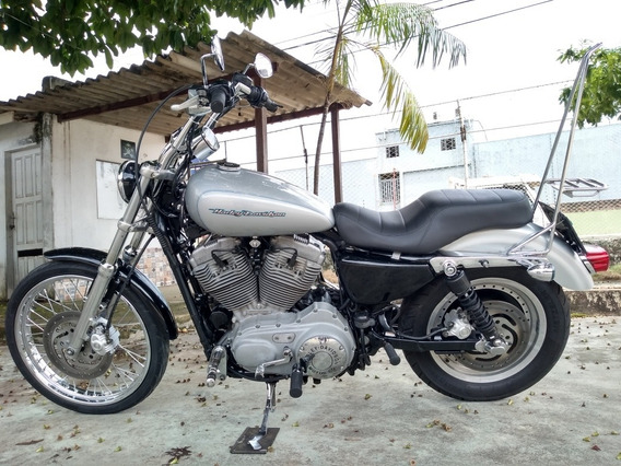 Harley-davidson Xl Custom