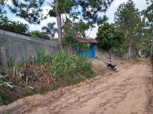 Chácara 6 Cômodos, Piscina ,área De Lazer 9 Mil Metros
