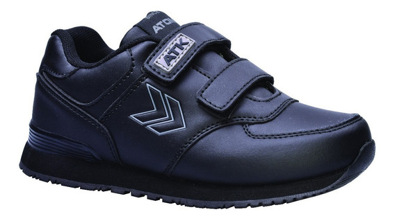 Zapatillas Colegial Atomik Oxford Abrojo / Brand Sports