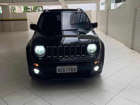 Jeep Renegade 1.8 Longitude Flex Aut. 5p 2016