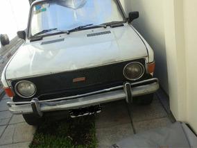 Fiat Berlina 1.100