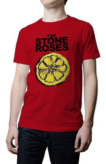 Remera Rock Stone Roses | B-side Tees