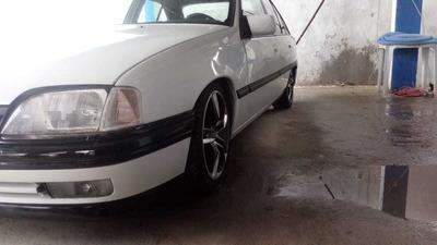 Chevrolet Omega .