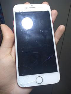 iPhone 7 Normal Com Placa Queimada