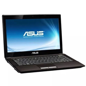 Notebook Asus K43u 8gb 500gb Vídeo Radeon Hd6290