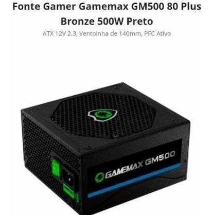 Cpu-gamer I3 7° Geração 7100 3.9 Ghz 16 Gb De Ram, Hd Ssd